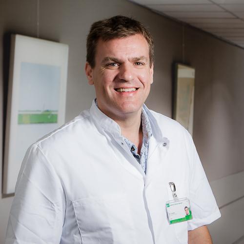 Drs. Dirk-Jan Hofstee