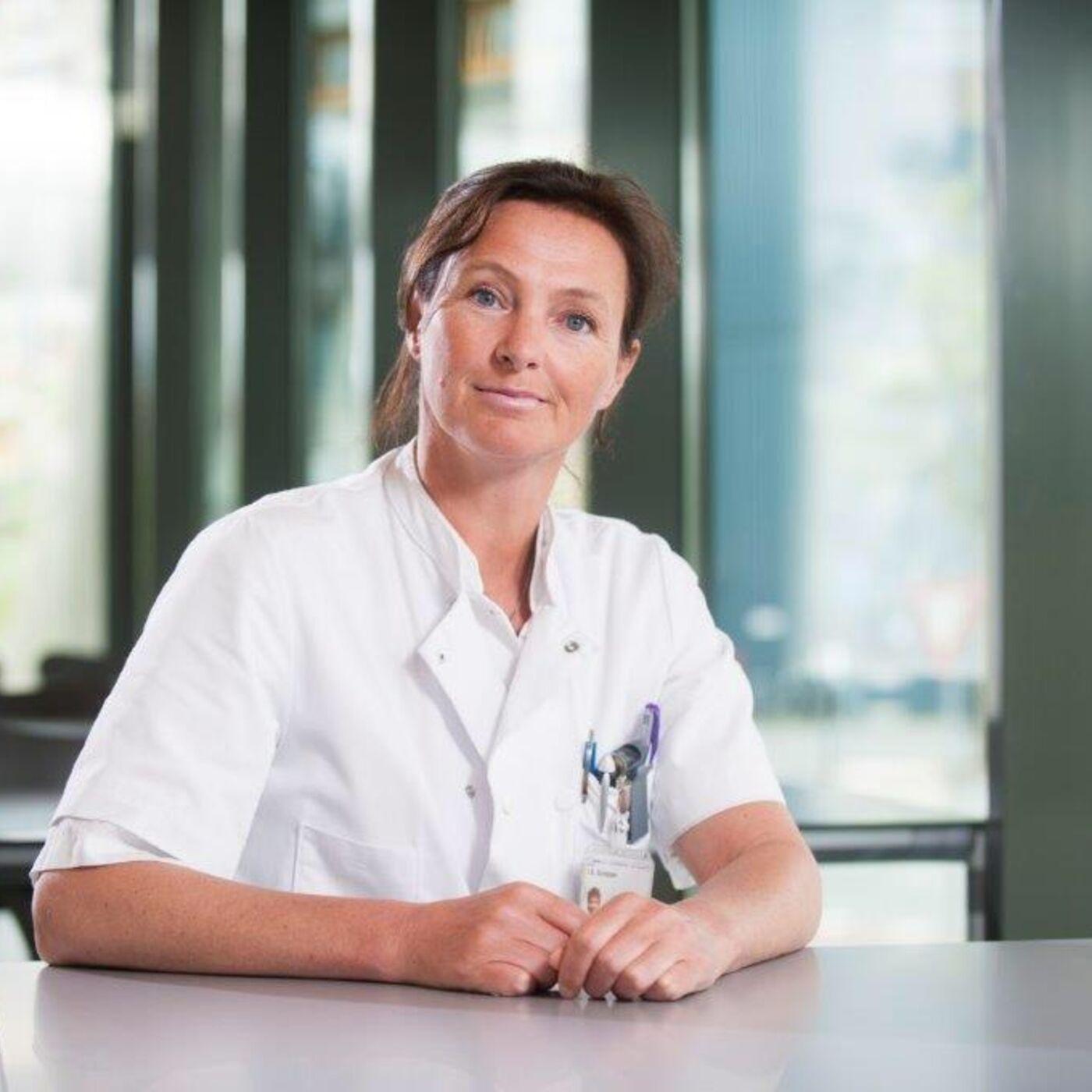 Prof. Dr. Inger Schipper