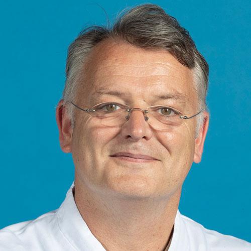 Prof. Dr. Michiel Verhofstad