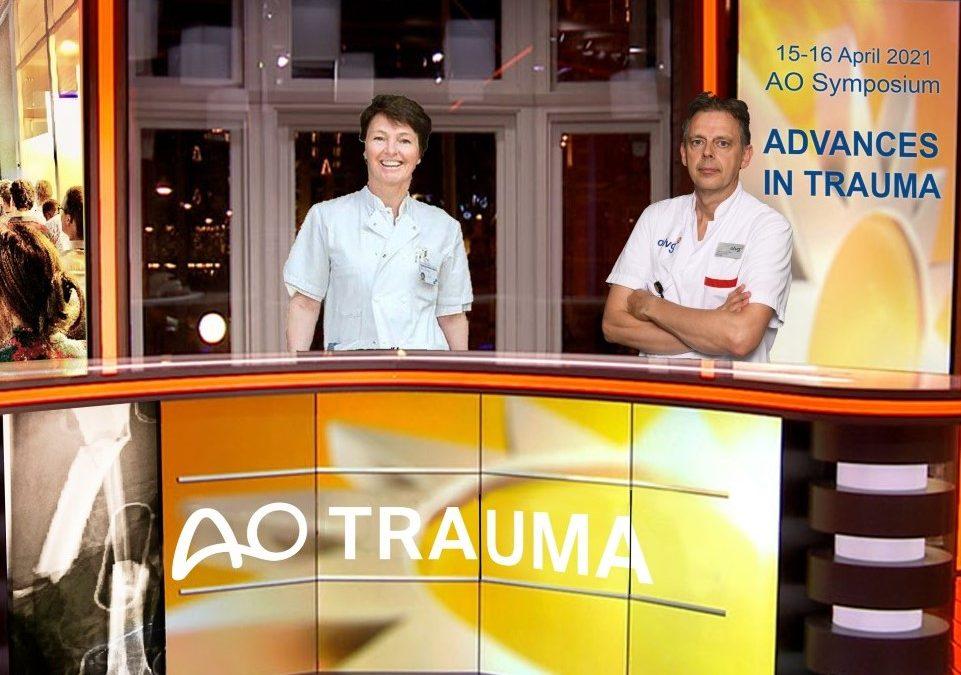 Advances in Trauma – Programma
